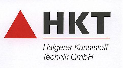 HKT Haigerer Kunststoff Technik Logo